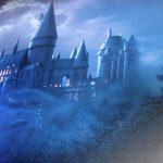 ex`posición Harry Potter